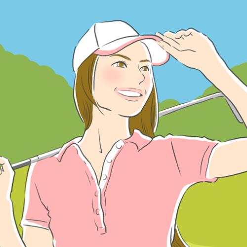 ゴルフの帽子に関するマナーをチェックしよう!