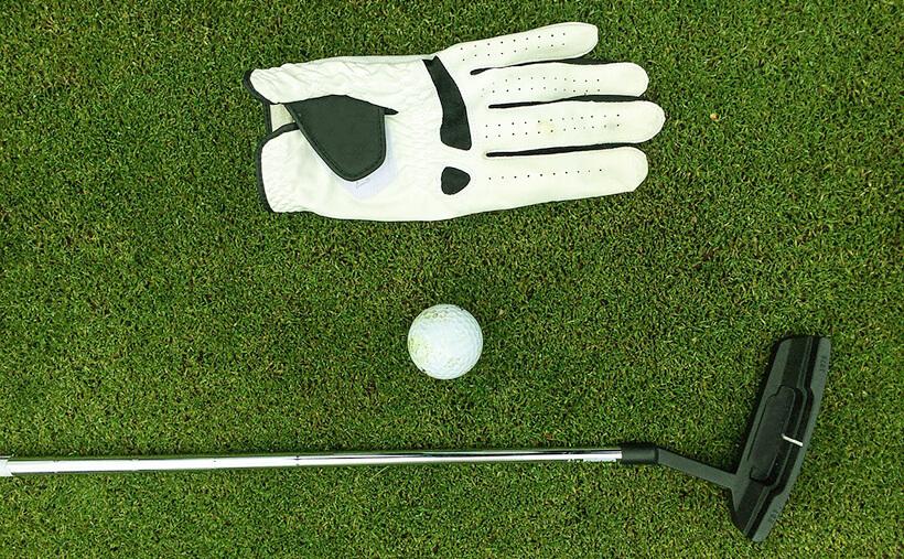 ゴルフ グローブ