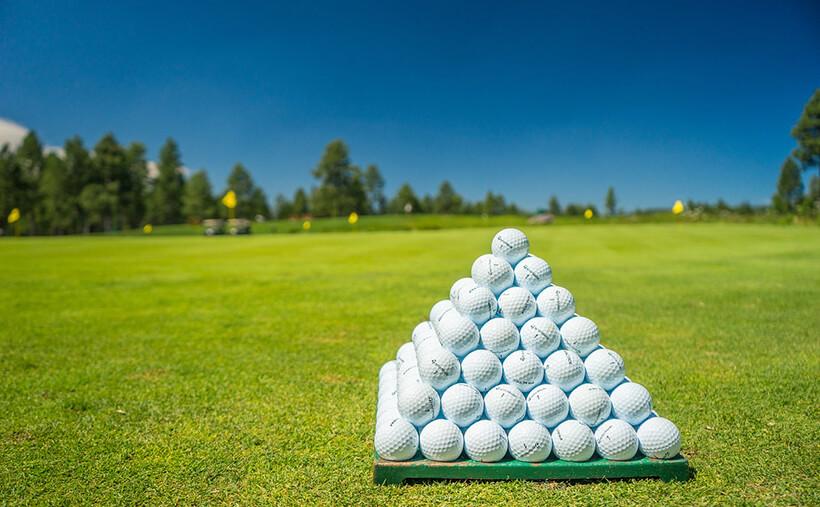 ゴルフ初心者のギモンを解決!初期費用の予算はどれくらい?