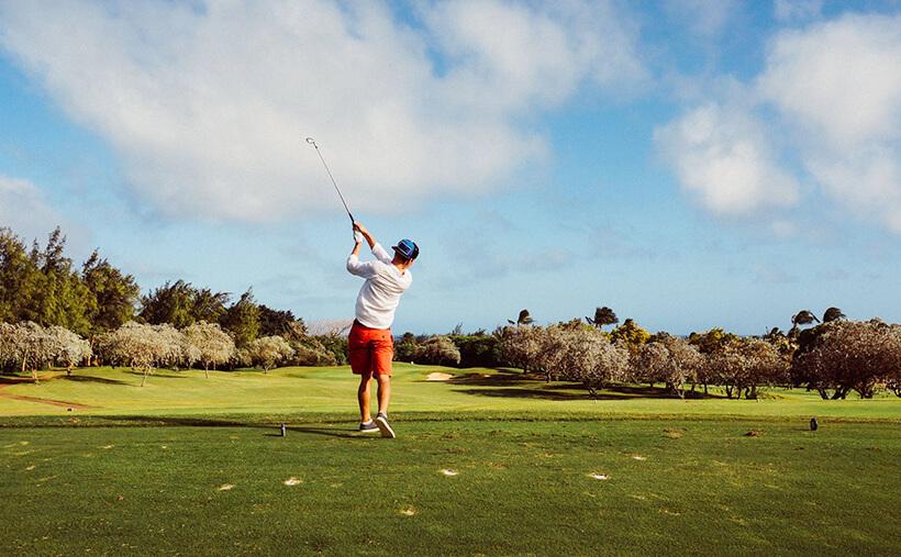 ゴルフ初心者でも楽しみやすいコースの特徴は?