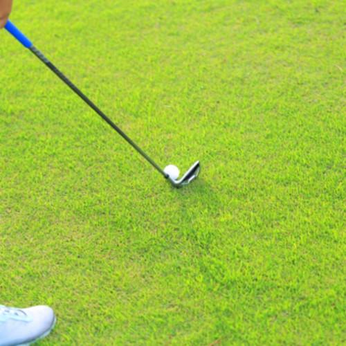 ゴルフスイング練習法!スプリットグリップでスイングしてみよう