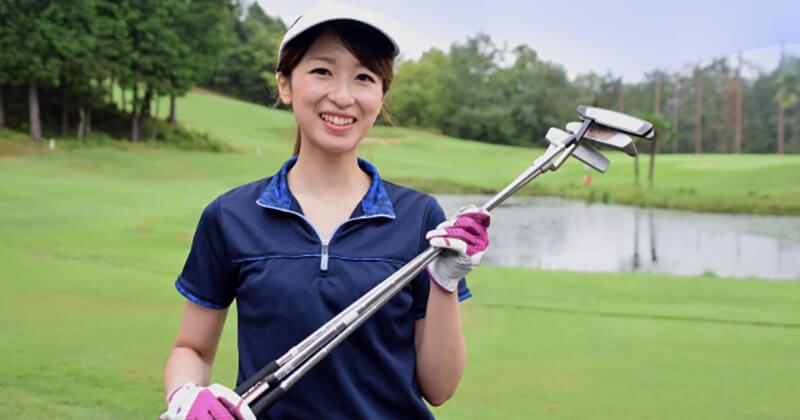 ゴルフ初心者がラウンドするとき注意したい行動4選