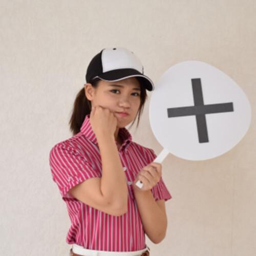ゴルフでやってはいけないマナー違反:ラウンド編