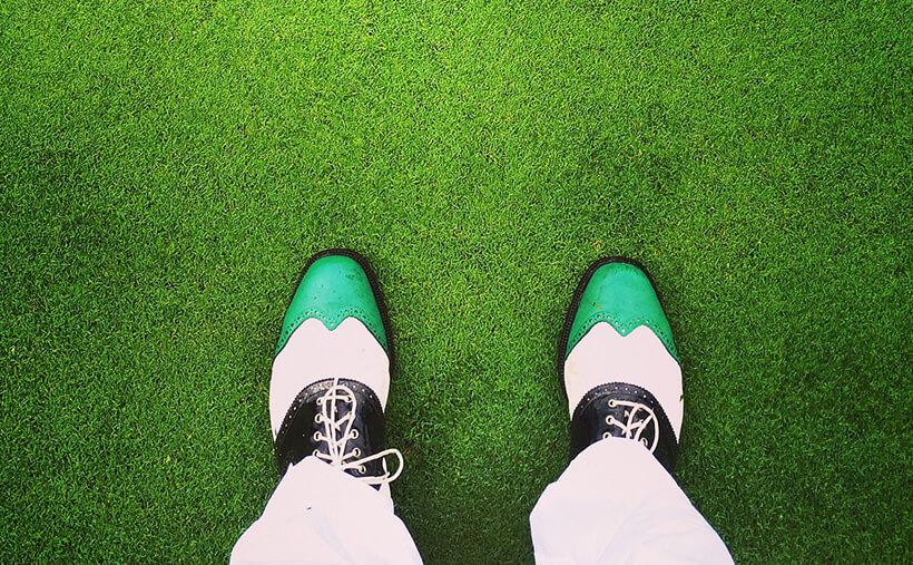 【ソフトスパイク】ゴルフのスパイクはどっちがいいの?【スパイクレス】