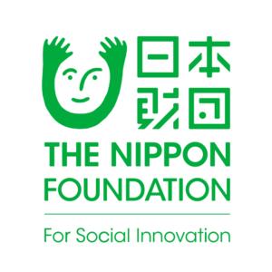 日本財団ロゴマーク