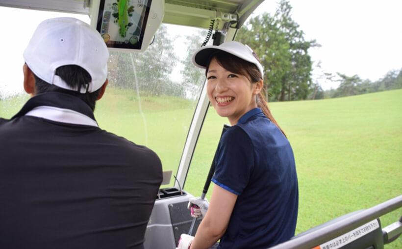 1人でもゴルフに行きたい!ゴルフの1人予約を使ってみよう