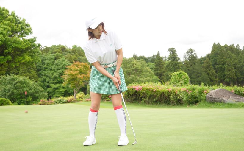ゴルフのプレーにベルトは必要なの?ベルトに関するゴルフマナー
