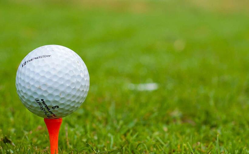 ゴルフボールのスピン系とディスタンス系って何?