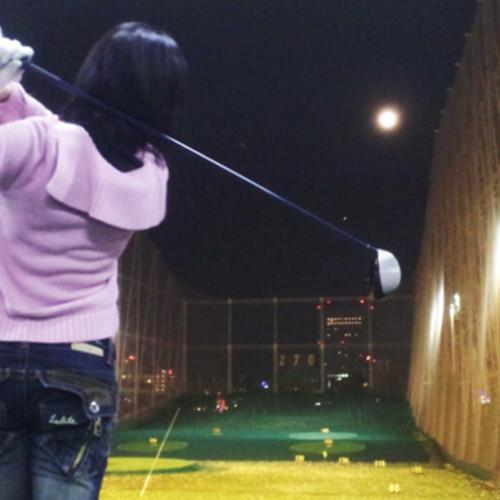 ゴルフの打ちっ放し練習場へ行く前に知っておきたいこと