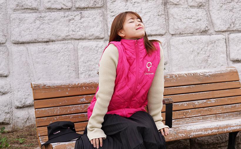 Gorurunプロデューサー山内鈴蘭へ40の質問【前編】
